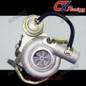 CXRacing 16G turbo WRX/STi