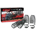 Пружины Eibach Pro-Kit Lowering Springs Mitsubushi