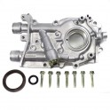 Cosworth 12mm High Volume/Pressure Oil Pump