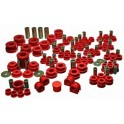 EnergySuspension Hyper-Flex bushing kit Nissan 350Z/G35