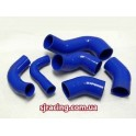Intercooler silicone piping kit EVO