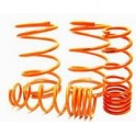 Megan Racing Lowering Springs Kit DSM