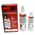 KN oil cleaning kit