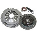 Competition New Street Clutch WRX 01-05